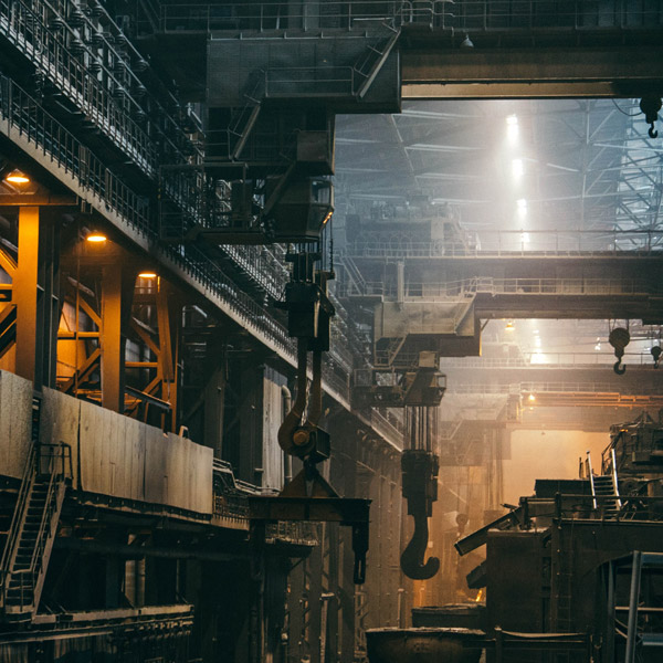 Implementing a HR<br>master data management<br>tool in the Steel industry